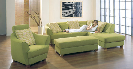 Germans would buy furniture with consumer vouchers