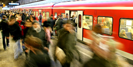 Deutsche Bahn increases prices on tickets and discount cards