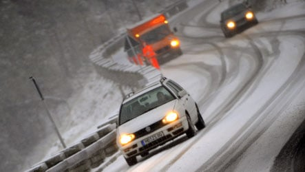 Icy road conditions create chaos and kill 7