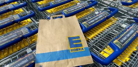Edeka creates 8,000 new jobs as discount sector profits in crisis