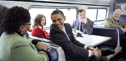 Munich to act as showplace for Obamas new foreign vision