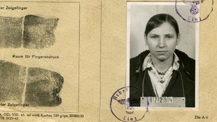 Project recounts ordeal of Nazi forced labourers