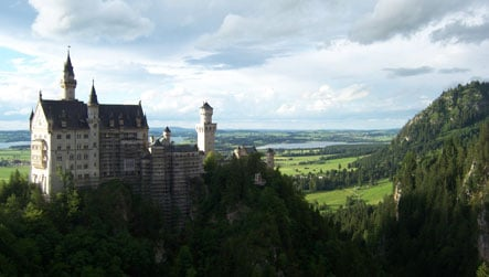 Kings, castles and kitsch: Getting to know the real Bavaria