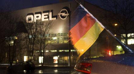 German Media Roundup: can Opel motor on without GM?