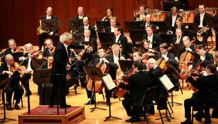 German classical artists honoured at 51st Grammy Awards