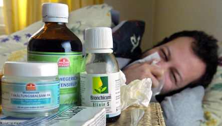 Wave of flu infections to increase related deaths this year