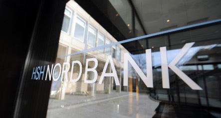 HSH Nordbank gets €3-billion state bailout