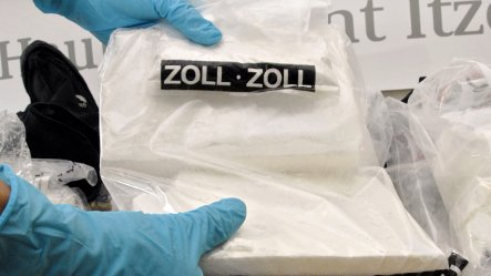Colombian cocaine by mail earns Münster man 7 years prison