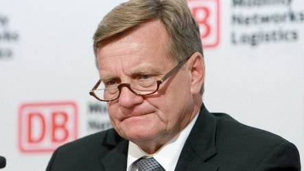 Bahn and Telekom admit to spying on staff