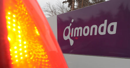 Chipmaker Qimonda to stop production in April