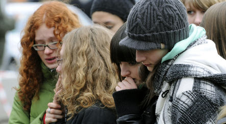 Psychologist sees Germany at greater risk for school shootings
