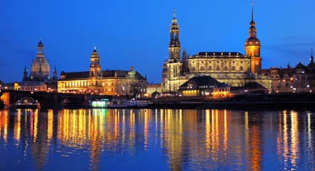 Court rules Dresden tunnel would damage Elbe more than bridge