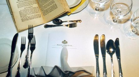 Economic crisis encourages Germans to mind their manners