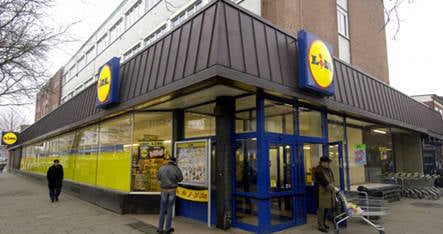 Discount supermarket chain Lidl to sell compact cars
