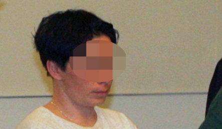Mother gets 8 years for three infant deaths