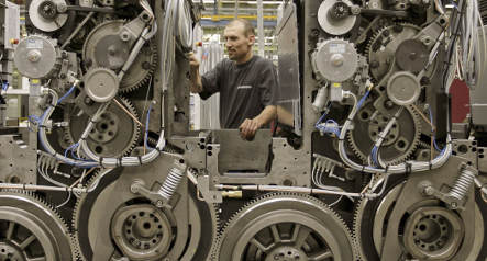 Heidelberger printing to nix another 2,500 jobs