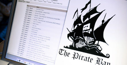Entertainment industry hails Pirate Bay guilty verdict