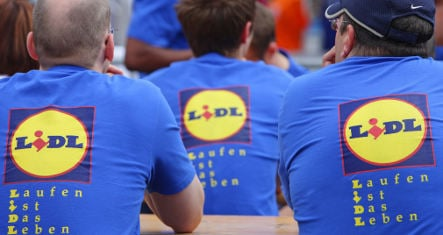 Lidl Germany boss fired over spying scandal