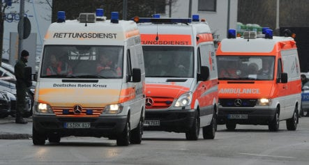 Two dead in another family shooting in Bavaria