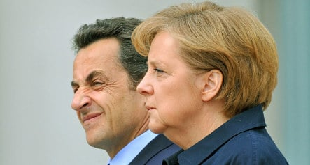 Germany and France want tougher G20 stance on tax havens