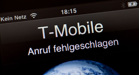 T-Mobile suffers nationwide blackout