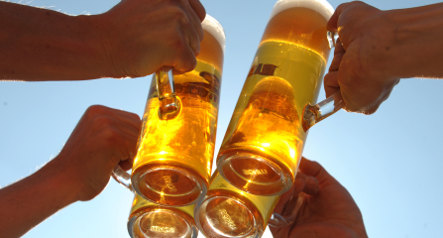 Home brewers could save Germany's sacred beer tradition