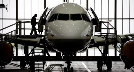 Airbus admits to spying on employee bank details