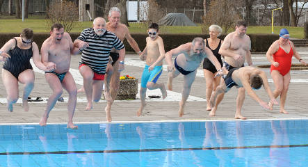 Fears more poor swimmers will drown this summer