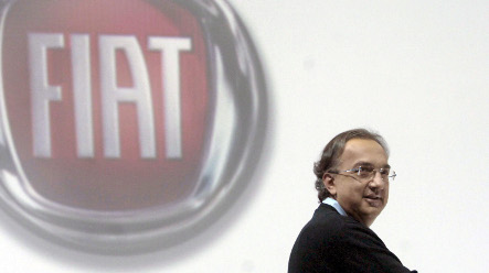 Fiat woos Berlin and commits to Opel plants