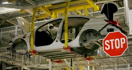 Magna preferred for Opel takeover
