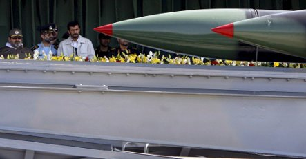 Man gets six years for selling missile material to Iran
