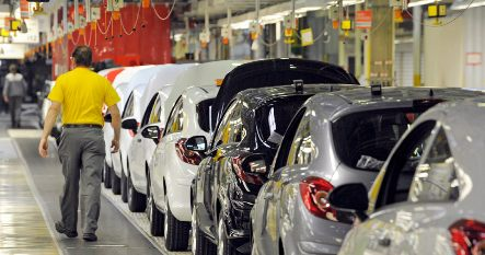 US investor Ripplewood looking into Opel purchase
