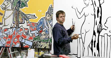 Artists to get faster unemployment benefits