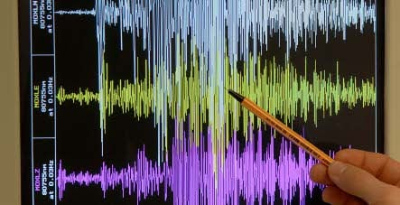 Earthquake rattles southern Germany