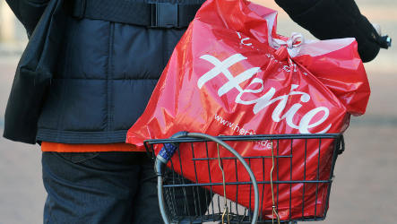 Retailer Hertie to close all stores