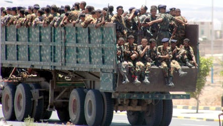 Yemen still searching for German hostages