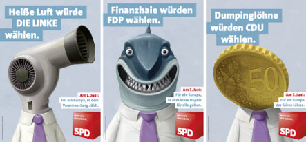 SPD's Roth-Behrendt: 'Corporate greed has become so obvious'