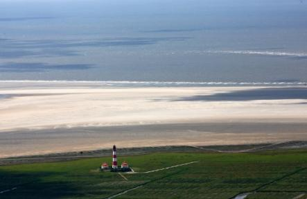 The Wattenmeer: Germany's new world heritage site