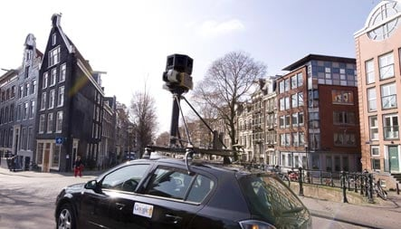 Google agrees to tinker with Street View amid privacy concerns