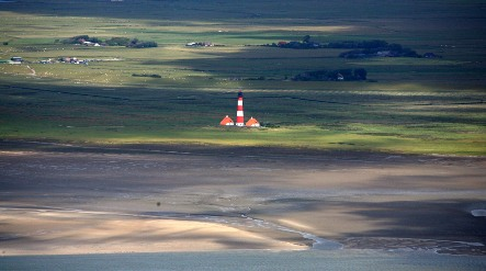 Wattenmeer mudflats named world heritage site