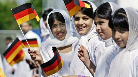 Study finds an extra million Muslims living in Germany
