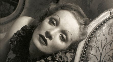 Marlene Dietrich's private letters to be auctioned off in Berlin
