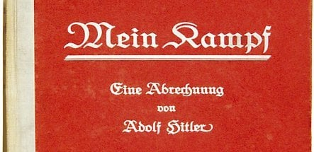 Bavarian official backs new Mein Kampf edition