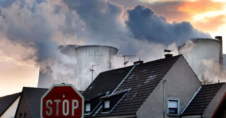 UN buckles down on climate change pact in Bonn