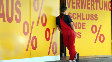 Second wave of insolvencies seen