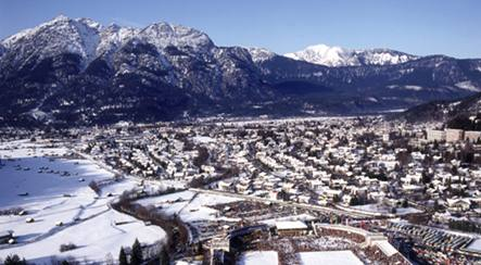 US travel warning for Garmisch-Partenkirchen to be lifted