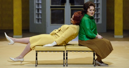 Bayreuth Wagner festival opens