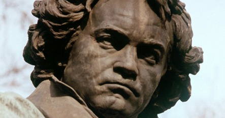 Expert finds identity of Beethoven's mysterious Elise