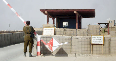 Soldiers kill youth at Afghan checkpoint
