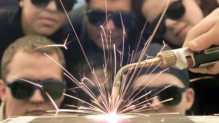 Labour minister warns of future skilled worker shortage
